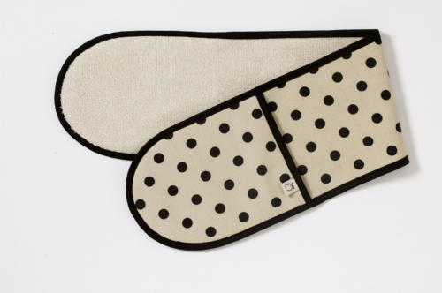 Sophia Double Oven Gloves by Belle Textiles